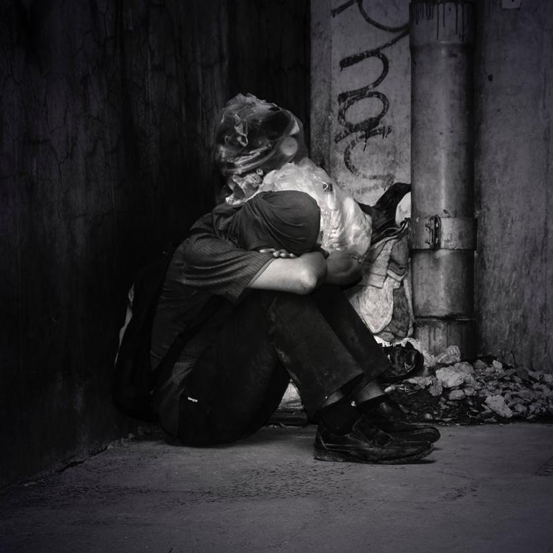 ŁAŃCUCH – program redukcji szkód zdrowotnych i społecznych osób w kryzysie bezdomności